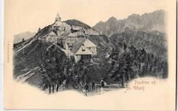 AK Slowenien SLOVENIJA SV.VISARIJ ,J.KRAMER,SAIFNITZ,OLD POSTCARD  VOR 1904 - Slovenia
