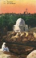 MAGHREB - ( LIBYE ) - Un MARABOUT  - Ed.  Lehnert & Landrock   - N° 774 -    (3216) - Libye