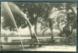 Conakry - La Fontaine R   Uq77 - Guinée