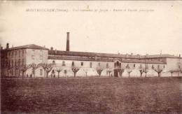 MONTBOUCHER - Etablissement St Joseph  (53799) - Autres Communes