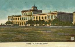 Livorno R. Accademia Navale  Edit Alterocca Terni 6004 - Livorno