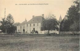 85 MOUILLERON EN PAREDS LE PALIGNY - Mouilleron En Pareds
