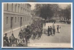 74 - ANNECY -- Défilé Du 30e D'infanterie - Annecy