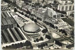 PARIS  - Porte De Versailles, Entrée Du Parc Des Expositions. - Expositions