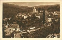 SAINT CHELY D' AUBRAC ( Aveyron )  - Quartier Du Pont Vieux ( Voir Verso ) - Altri Comuni