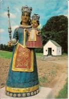 NODEBAIS-CHAPELLEB GOSIN-STATUE NOTRE DAME DU BON SECOURS-Vierge Et Enfant Jesus - Beauvechain
