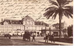 CPA - NICE - CASINO MUNICIPAL - 516 - ANIMEE - BAYLONE - Monumentos, Edificios