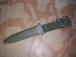 Fourreau USM8 AI   VIET NAM - Knives/Swords