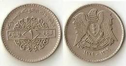 Syria  1 Pound 1979 - Syrie