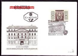 Österreich 1966 - FDC 1207. / Michel - FDC