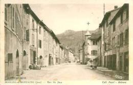 39 MOIRANS-en-MONTAGNE Rue Du Jura - France