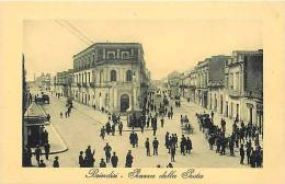 Mars13 520 : Brindisi  -  Piazza Della Posta - Brindisi