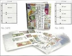 Album Pour Billets De Banque - Supplies And Equipment