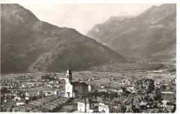 TI54- BELLINZONA : Chiesa Di Artore - TI Ticino