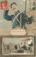 55 SAINT MIHIEL SOUVENIR DU 150 Em REGIMENT D'INFANTERIE - Saint Mihiel