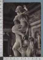S1726 ARTE PLUTONE RAPISCE PROSERPINA OPERA DI GIAN LORENZO BERNINI DA NAPOLI ROMA MUSEO BORGHESE VG - Sculture