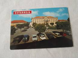 ESTARREJA: AUTO´S- OLDTIMERS, Volkswagen, .... - Voitures De Tourisme