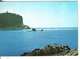 STATO MAGGIORE DELLA MARINA-sommergibile L. Mocenigo - Sottomarini