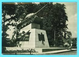 Postcard - Ostrava     (V 17236) - Czech Republic