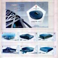 OLIMPIADI DI PECHINO - 2008 - Estate 2008: Pechino