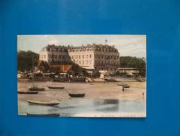 33- Arcachon Le Grand Hotel - Arcachon