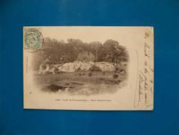 77-   Foret De Fontainebleau Mare Couleuvreuse - Fontainebleau