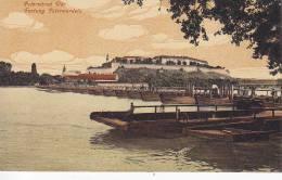 PETERVARAD VAR - Serbie