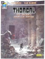 THORGAL EL REINO BAJO LA ARENA - NORMA - EO 2002 - - Livres, BD, Revues