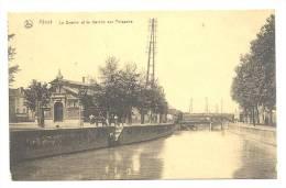 AALST - ALOST - Dender - La Dendre Et La Marché Aux Poissons  (Y263)o3 - Aalst
