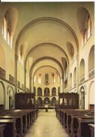 CPM - REININGUE (Haut-Rhin)  Abbaye D'Oelenberg-ORGUES-ORGUE-ORG EL-ORGAN- VOIR 2 SCANS - - Murbach