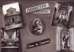 Porretta Terme, Chiesa Dei Cappuccini, Anni ...(?) - Autres Villes