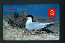 SLOVENIA - Remote Phonecard As Scan - Slovénie