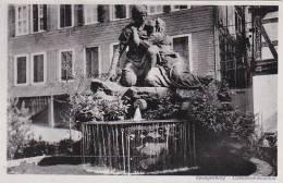 Germany Spangenberg im Hessen Liebenbachdenkmal Photo