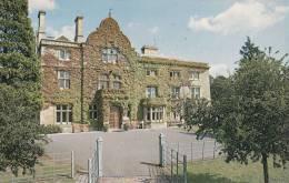 KNUSTON HALL - Northamptonshire