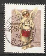 Canada  1999  Christmas   (o) - Used Stamps