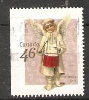 Canada  1999  Christmas   (o) - Carnets