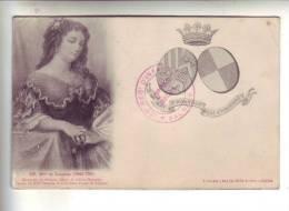 Mme De GRIGNAN  ( 1648-1705 ) - Femmes Célèbres