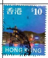 Hong Kong Scott   776 Used  Fine - 1997-... Chinese Admnistrative Region