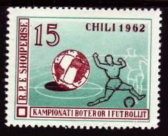Albanien 1962 - 676 **/ Michel - Albanie