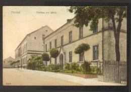 Germany - Nicolai - Pfarrhaus Und Schule - Deutschland
