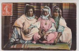 CPM SCENES ET TYPES, CHARMEGROUPE DE MAURESQUES En 1910 !! - Women