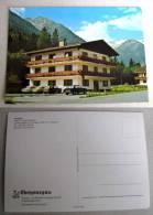 Kt 440 / Pension Peter U. Kathi Kaserer, Wald Im Pinzgau - Österreich