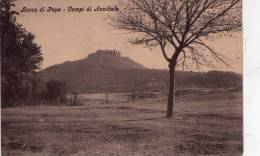 ROCCA DI PAPA   , Campi Di Annibale - Italia