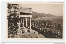 Taormina  Vista Dal Grand Hotel Miramare - Messina