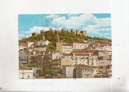 BT4445 Lisboa Castelo De S Jorge   2 Scans - Lisboa