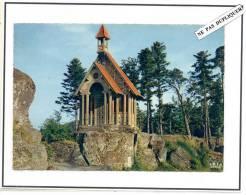 MONT SAINTE ODILE - La Chapelle Des Roches // CPM - Sainte Odile