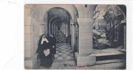 17306 Bernadette Au Couvent Saint Gildard Nevers (F) Soeur Marie Bernard . 7 Cap