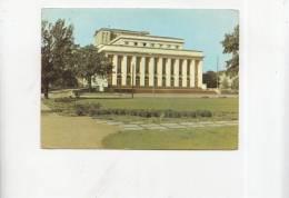 BT4656 Dessau Landestheater  2 Scans - Dessau