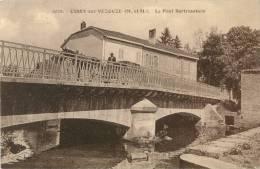 54 CIREY SUR VEZOUZE - LE PONT BERTRAMBOIS - Cirey Sur Vezouze