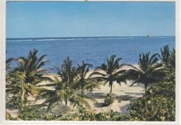 EAST AFRICAN COAST - Postcards